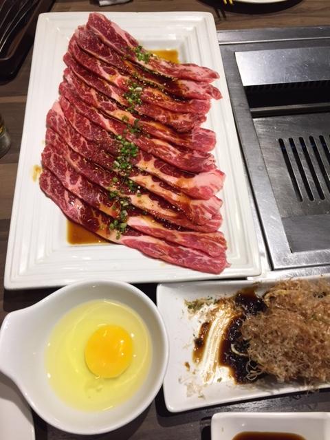 どうした横浜ミートキッチン?!