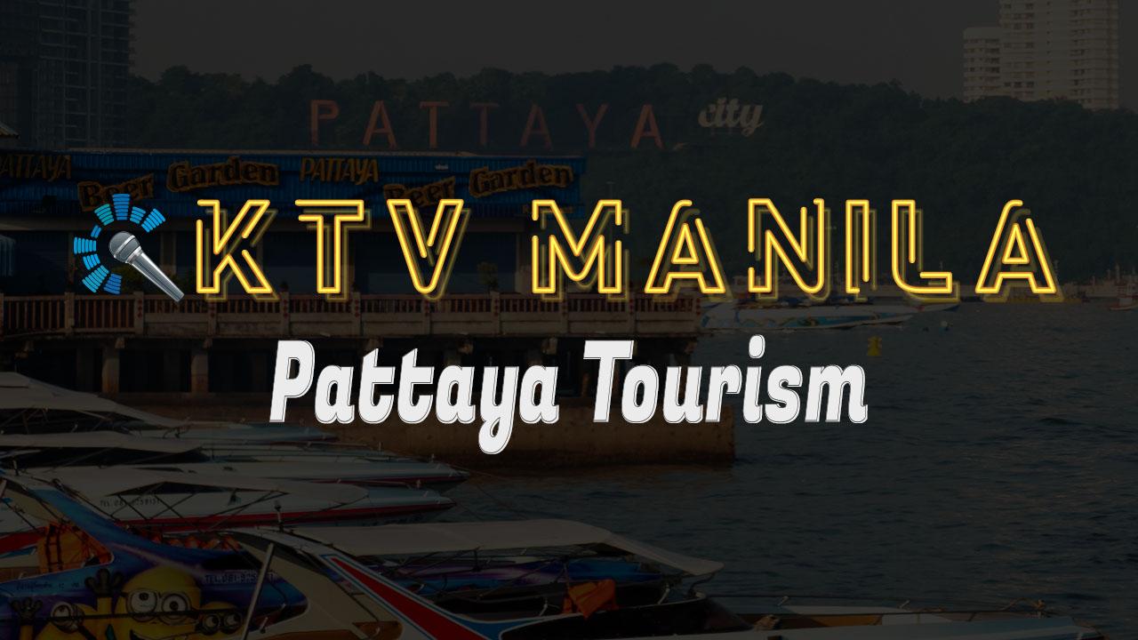 タイのパタヤでがっつり観光 -映像はYoutubeにアップ済み-